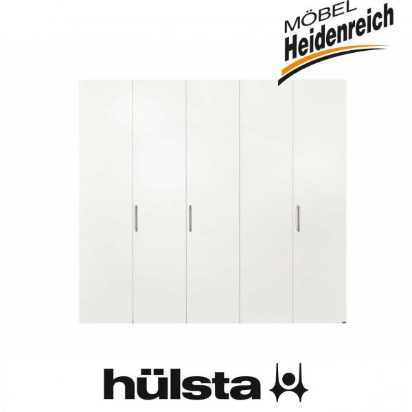 Hülsta Kleiderschrank Solo 985011/12