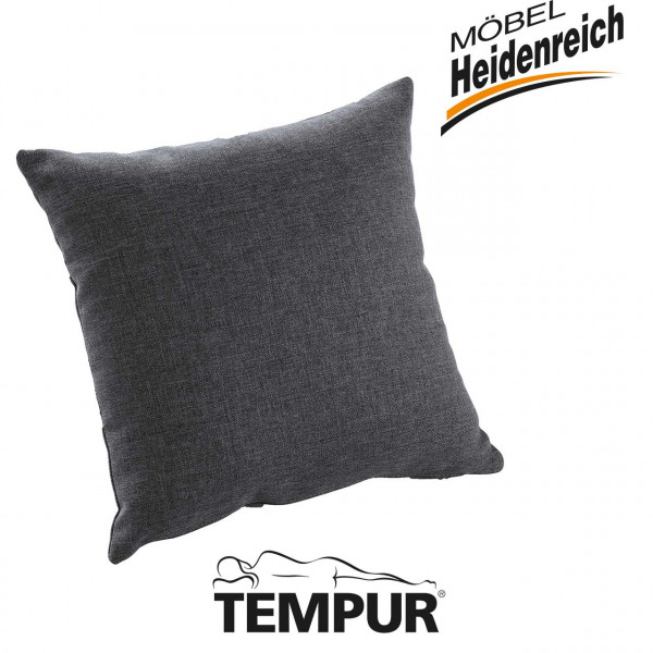 tempur deko nackenkissen f r boxspring betten accessoires tempur marken m bel heidenreich. Black Bedroom Furniture Sets. Home Design Ideas