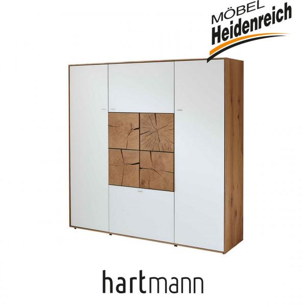 Hartmann Caya - Highboard 7170-7137 W