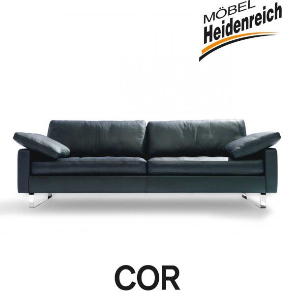 cor conseta sofa m bel heidenreich. Black Bedroom Furniture Sets. Home Design Ideas