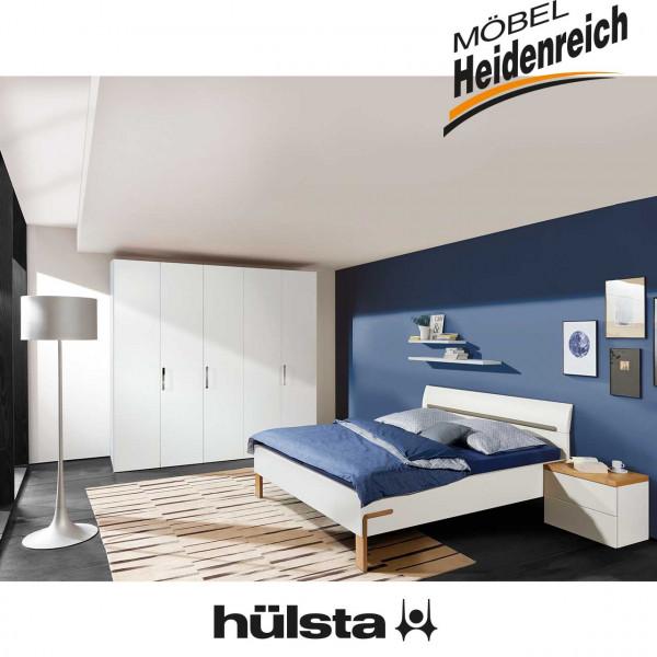hülsta Dream Schlafzimmer 5T2 VZ 995021 / 995022 / 995023 / 995024
