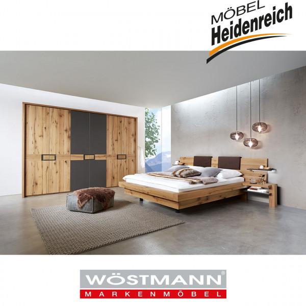 Wöstmann WSL 2100 Vorzugskombination Inkl. Zubehör