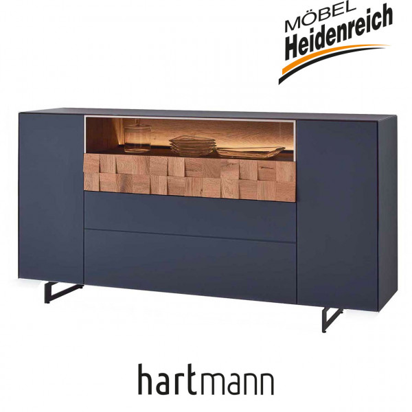 Hartmann Liv Leonardo - Sideboard 7120W-4191B