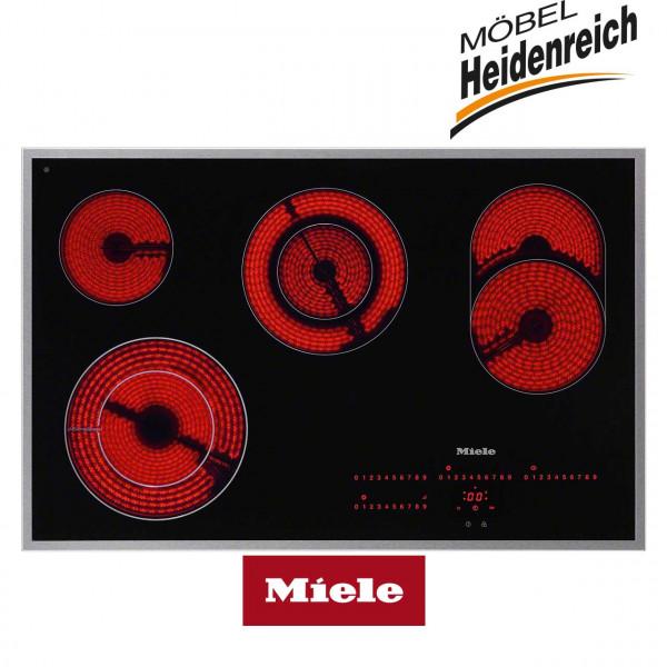 Miele KM 6224 Elektro-Kochfeld