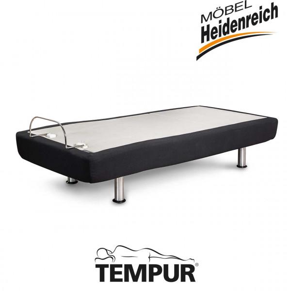 Tempur Zero G – Schlafsystem, 90 x 200cm, schwarz