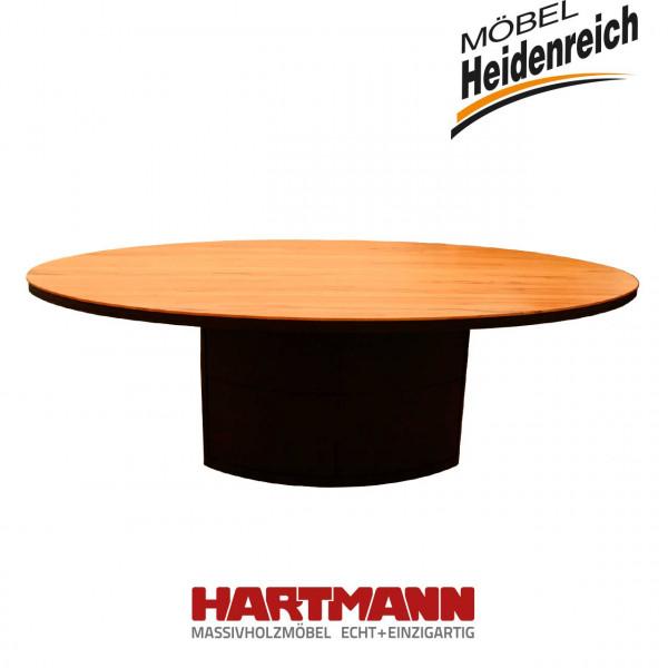 Hartmann Speisetisch oval