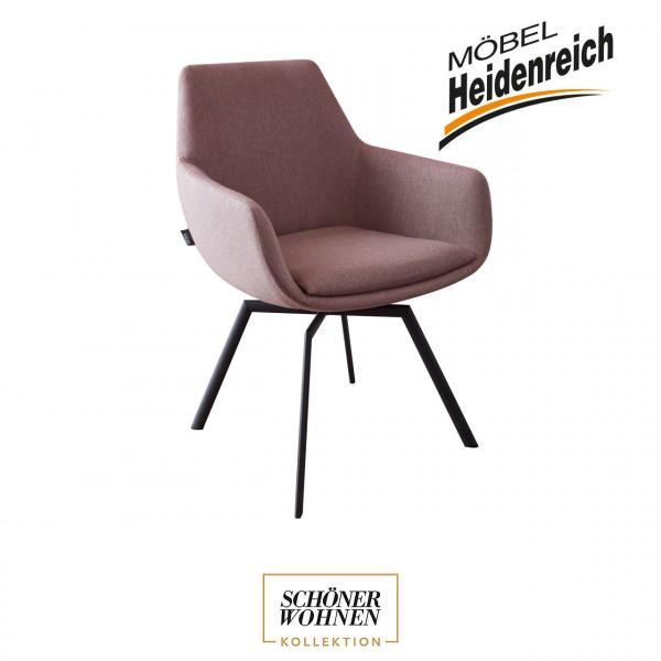 Schöner Wohnen Kollektion - COSY Stuhl S274-18G1