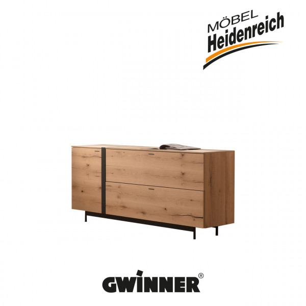 GWINNER Style Sideboard SB2