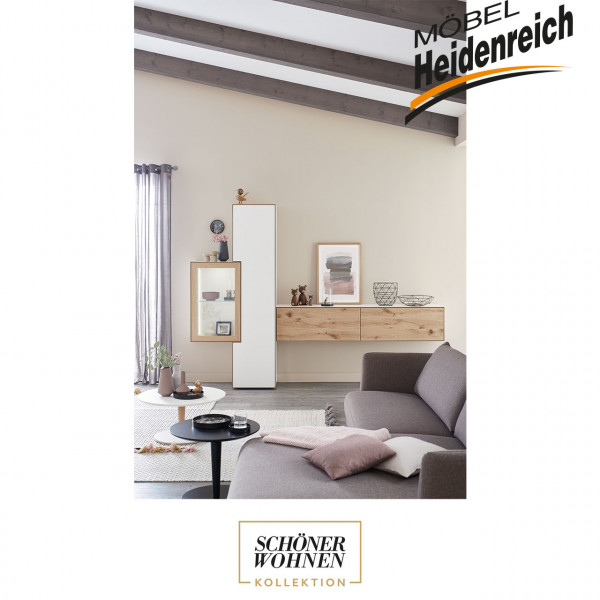 Schöner Wohnen Kollektion - DIMARO - Wohnwand 13