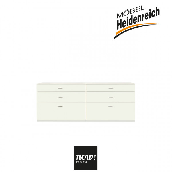 now by hülsta no.14 Sideboard 32105