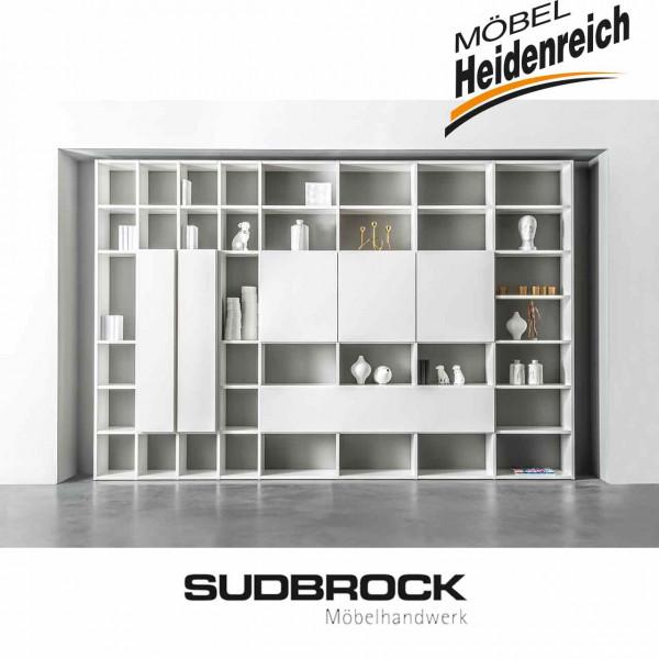 Sudbrock Regalwand FOKUS 38