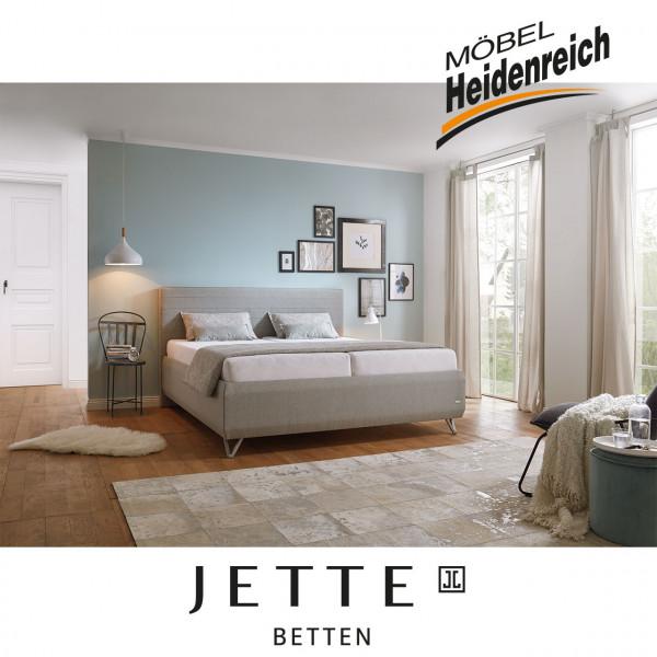 Jette-Betten #103 Polsterbett LINES mit Matratze