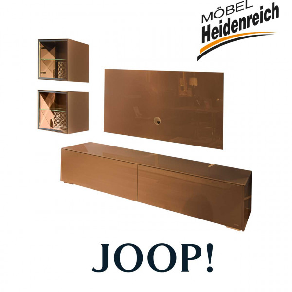 JOOP! Living Wohnwand
