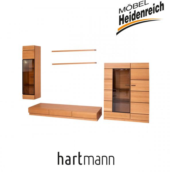 Hartmann Zenit Wohnwand ZN03