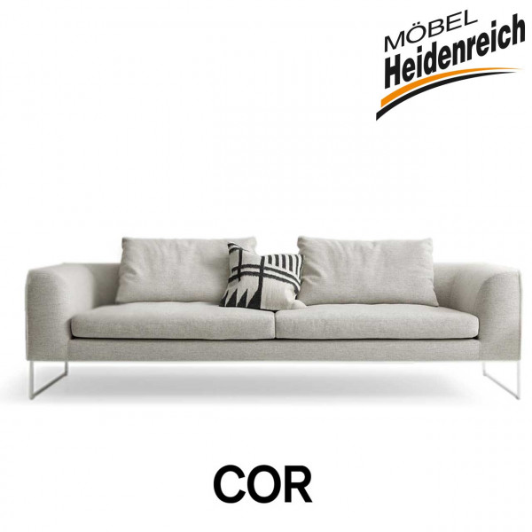 COR Mell Lounge - Sofa 2-er 48311
