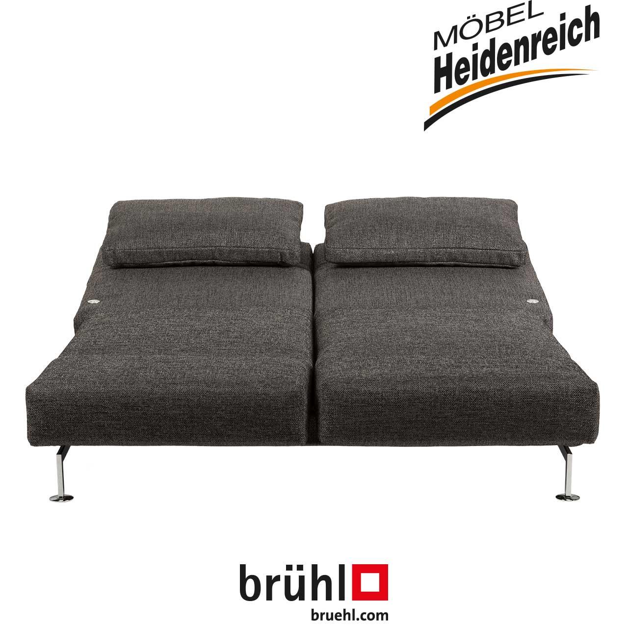Bruhl Moule Medium 2 Sitzer Mit Drehsitzen