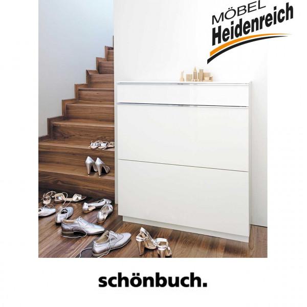 Schönbuch BASIC Schuhschrank