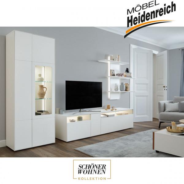 Schöner Wohnen Kollektion - DIMARO - Wohnwand 10