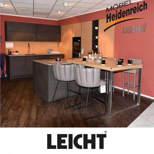 Leicht Conrete / Topos
