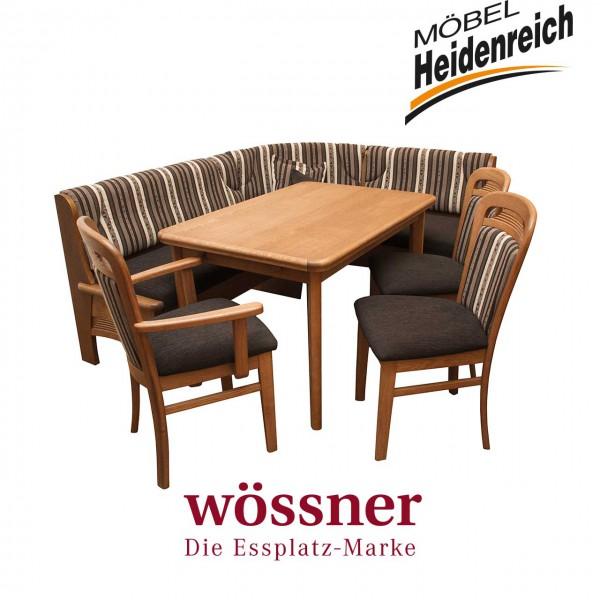 Wössner – Eckbankgruppe – 242