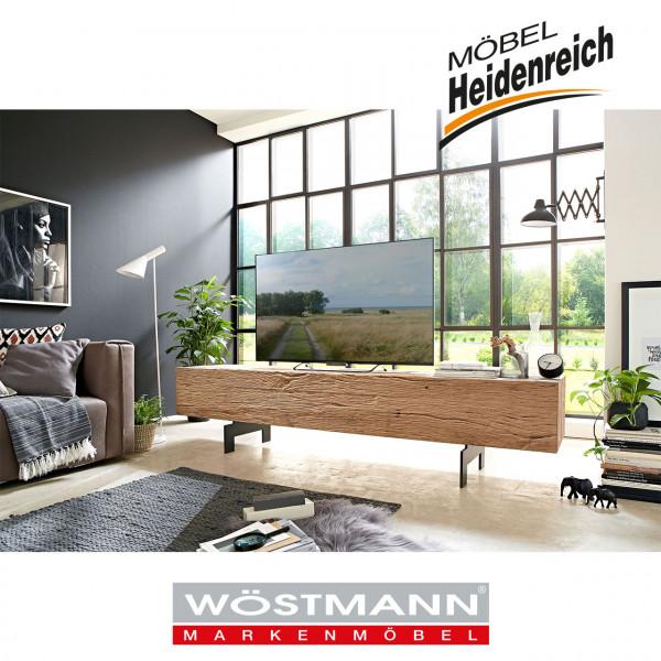 Wöstmann Lieblingsstück - L11 Wildeichefurnier