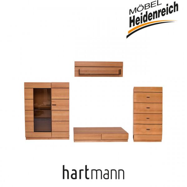 Hartmann Zenit Wohnwand ZN02