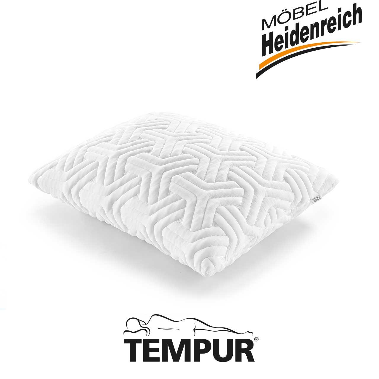 tempur kissen comfort hybrid kissen tempur marken m bel heidenreich. Black Bedroom Furniture Sets. Home Design Ideas