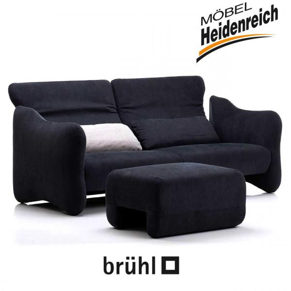 brühl bongo bay - Empfehlungen 3-er Sofa 71511