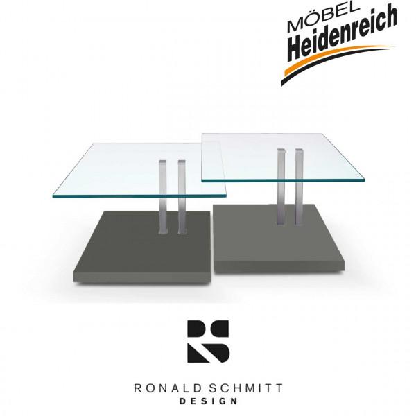 Ronald Schmitt - 2-er Set Beistelltisch - K 925 TRIPLETTA