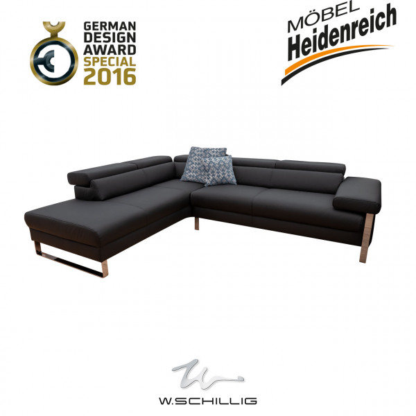 W.Schillig Polsterecke FINN Mod. 20974
