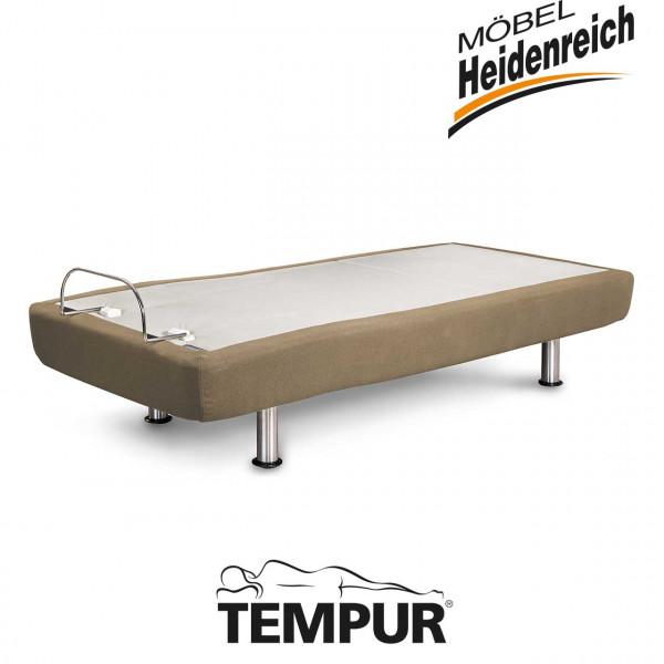 Tempur Zero G – Schlafsystem, beige