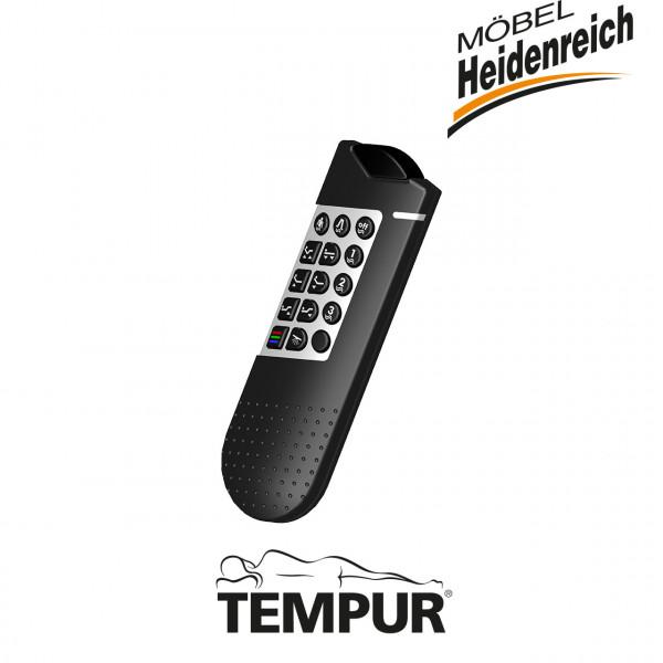 Tempur Zusatz Funkfernbedienung