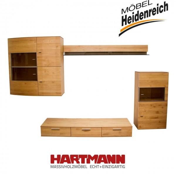 Hartmann – Wohnwand – V25