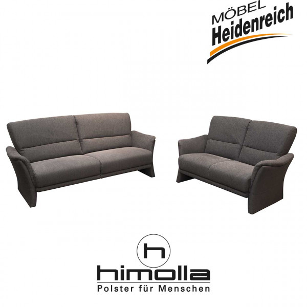 himolla sofa garnitur 9553 himolla marken m bel. Black Bedroom Furniture Sets. Home Design Ideas