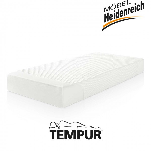 tempur matratze cloud 21 100x200cm matratzen sale m bel heidenreich. Black Bedroom Furniture Sets. Home Design Ideas