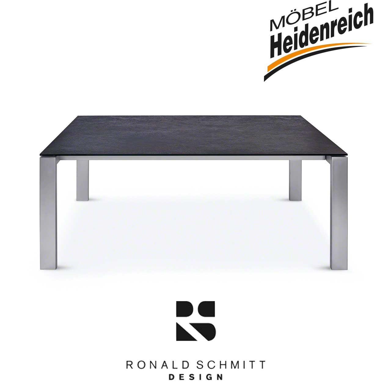 ronald schmitt esstisch p 2380 m bel heidenreich. Black Bedroom Furniture Sets. Home Design Ideas