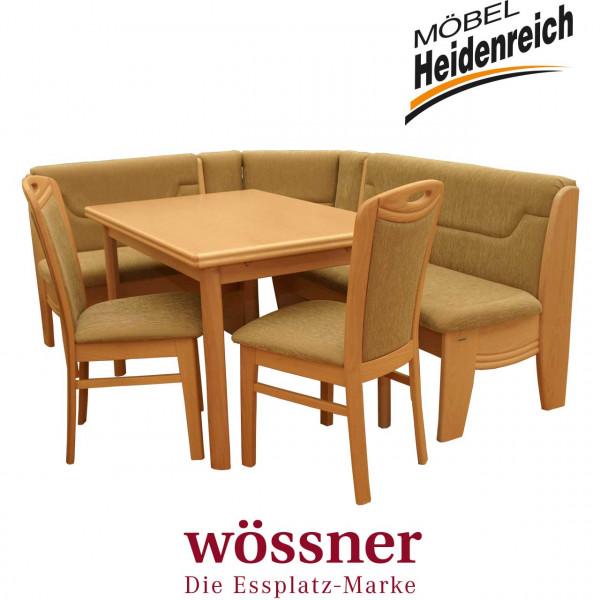 Wössner - Eckbankgruppe - 91
