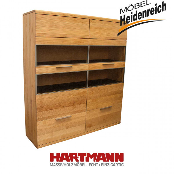 hartmann standelement aronda erle hartmann marken m bel heidenreich. Black Bedroom Furniture Sets. Home Design Ideas