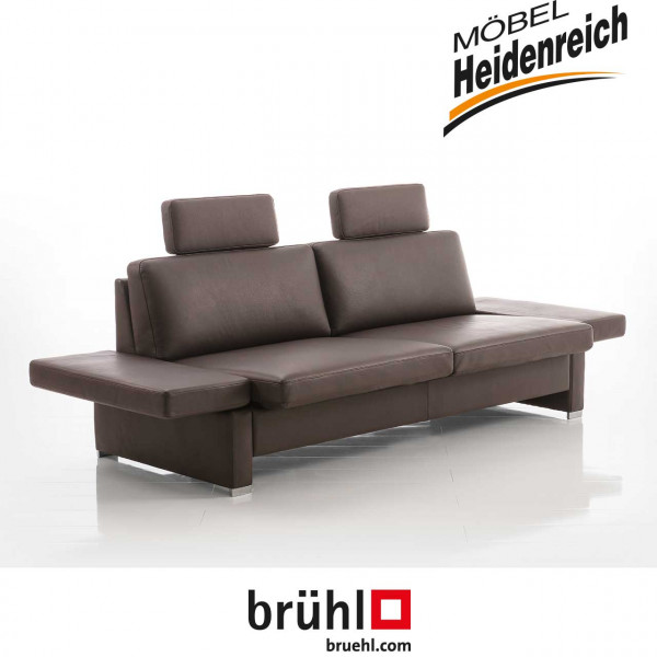 "Brühl – Sofa ""alba 55/70 all in one"""