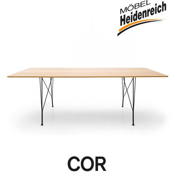 COR – Tisch Jalis – verschiedene Ausführungen