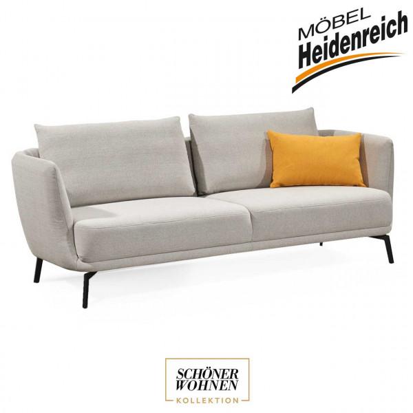 Schöner Wohnen Kollektion - Pearl Sofa 2.5-er 7142