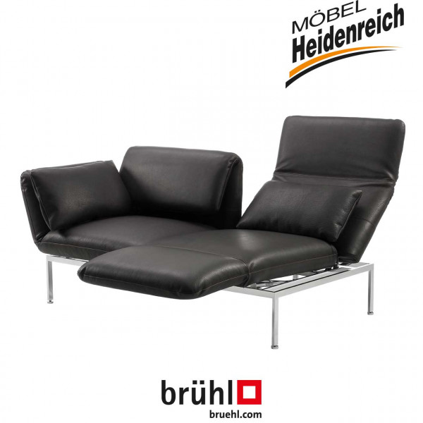 br hl sofa roro m bel heidenreich. Black Bedroom Furniture Sets. Home Design Ideas