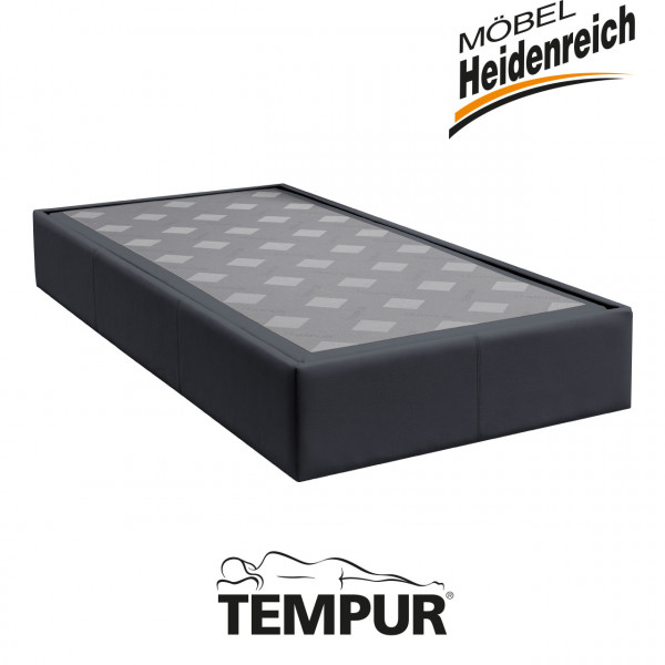 "Tempur Boxspring Bett ""Check"""