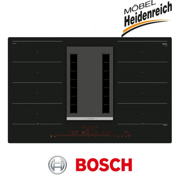 BOSCH Kochfeld mit Dunstabzug