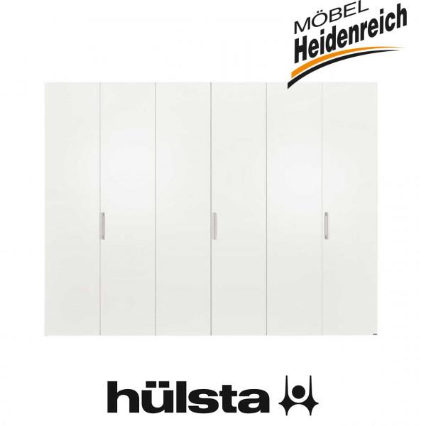 Hülsta Kleiderschrank Solo 986011/12