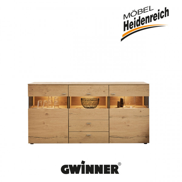 GWINNER Treviso Sideboard TO242