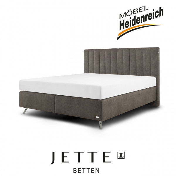 Jette-Betten #107 Boxspringbett STRIPES