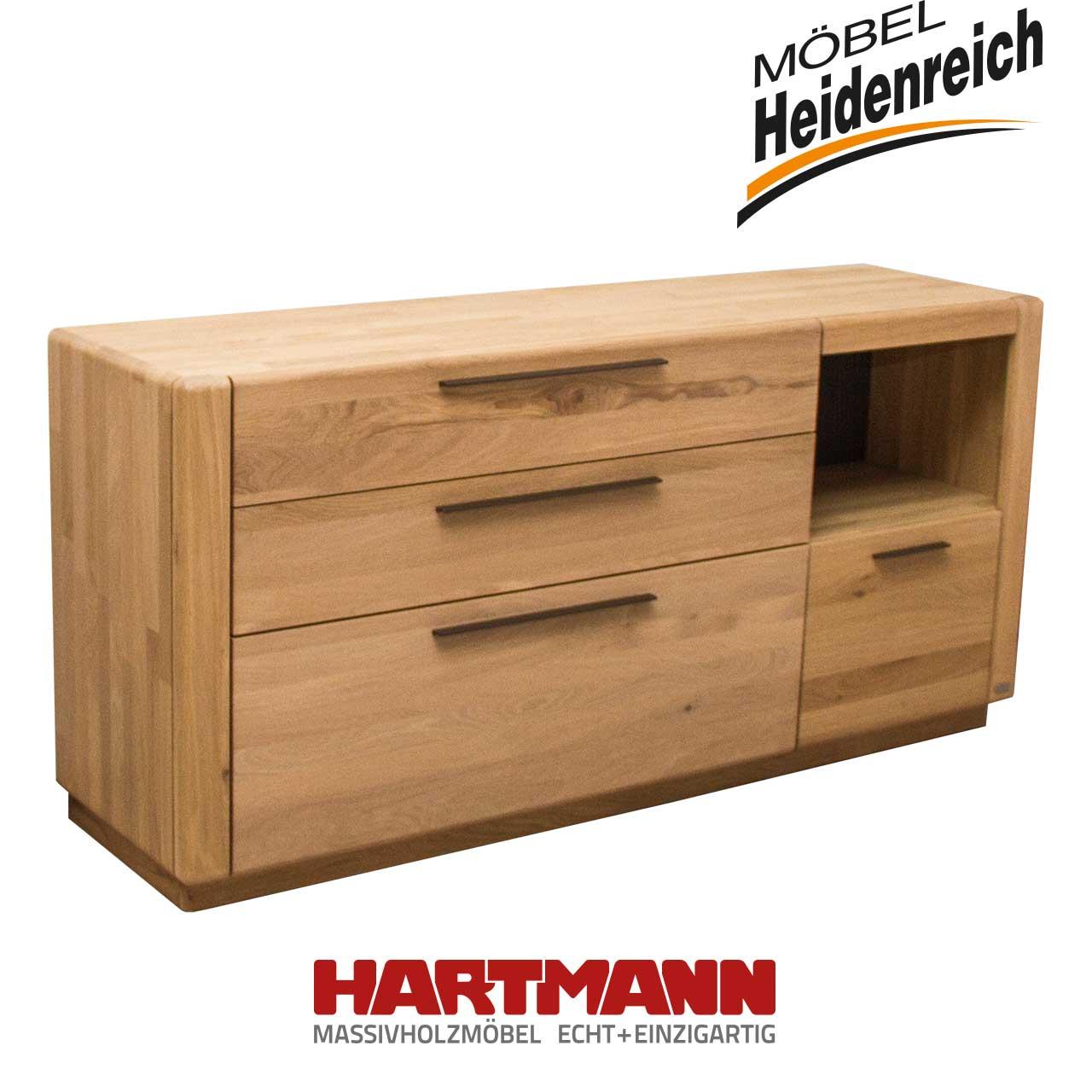 hartmann sideboard rika hartmann marken m bel heidenreich. Black Bedroom Furniture Sets. Home Design Ideas