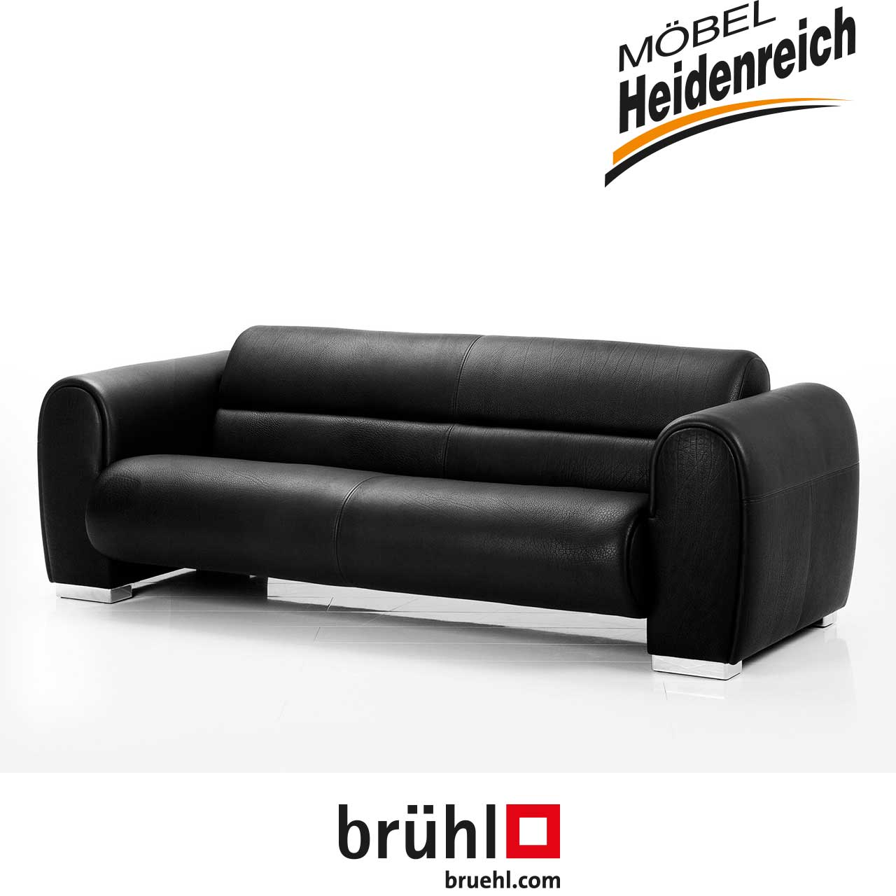 br hl sofa sumo m bel heidenreich. Black Bedroom Furniture Sets. Home Design Ideas