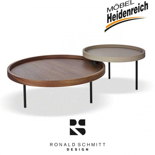 Ronald Schmitt H 630 2-er Set Couchtisch